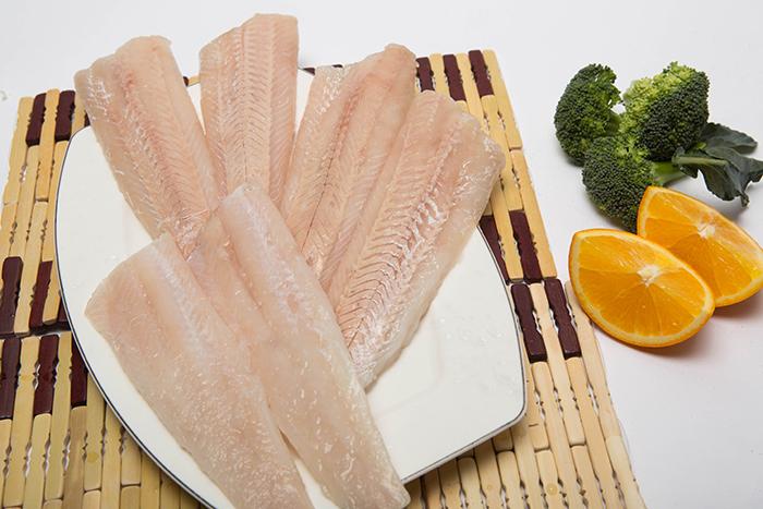 海产品的营养价值